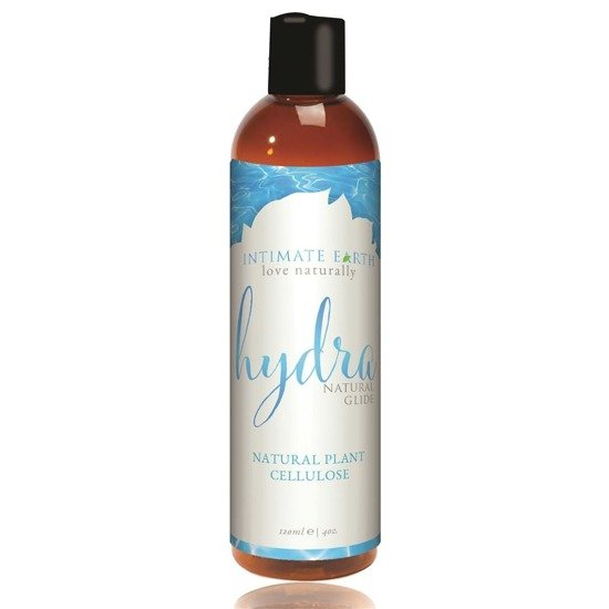 Lubrykant klasy premium  Intimate Organics Hydra Water Based Lube 240 ml